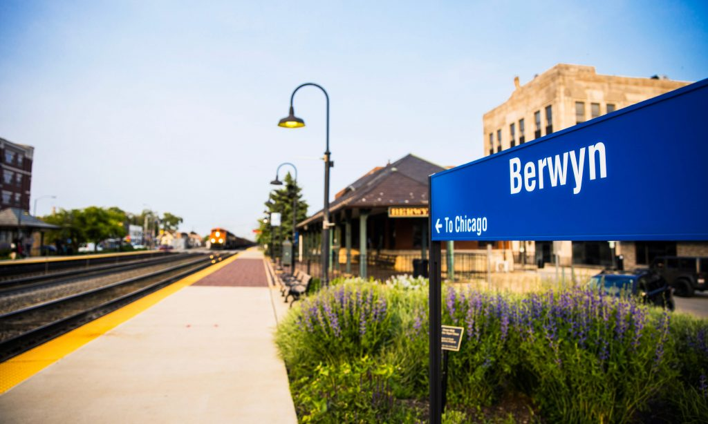 Berwyn Website Design